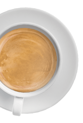 Cup crema