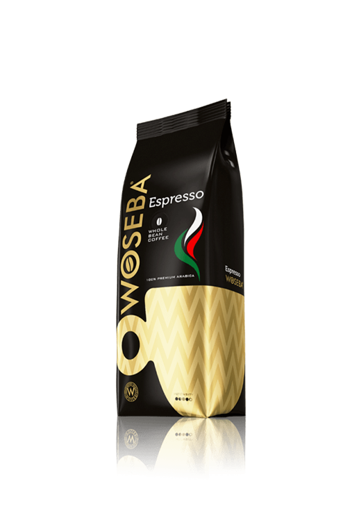 WOSEBA ESPRESSO - Зерновой кофе