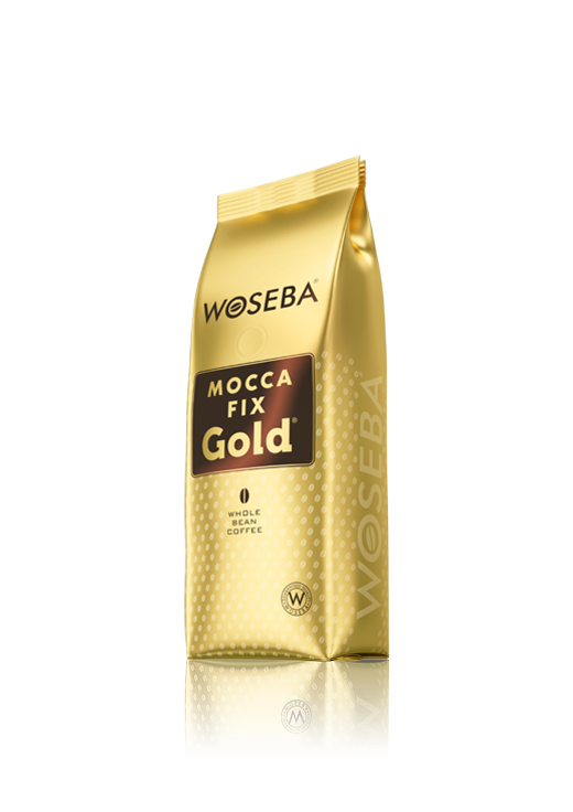 MOCCA FIX GOLD - Ziarniste
