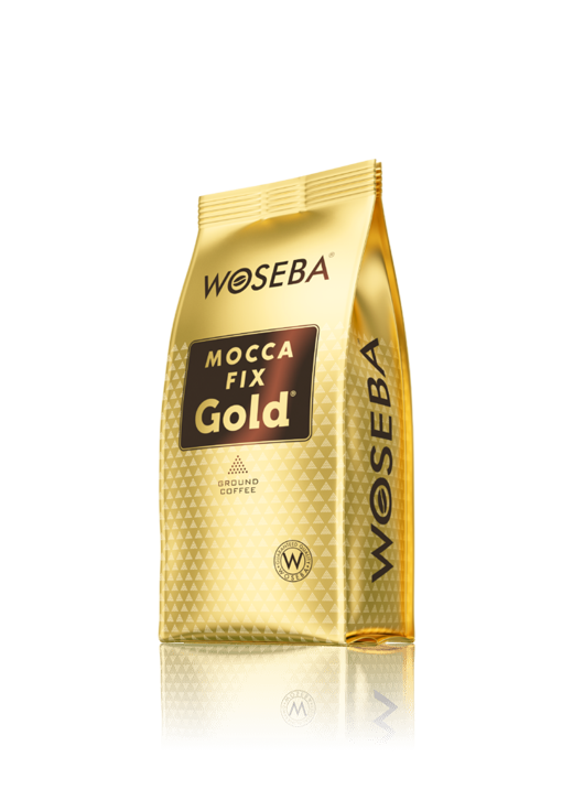 MOCCA FIX GOLD - Mielone