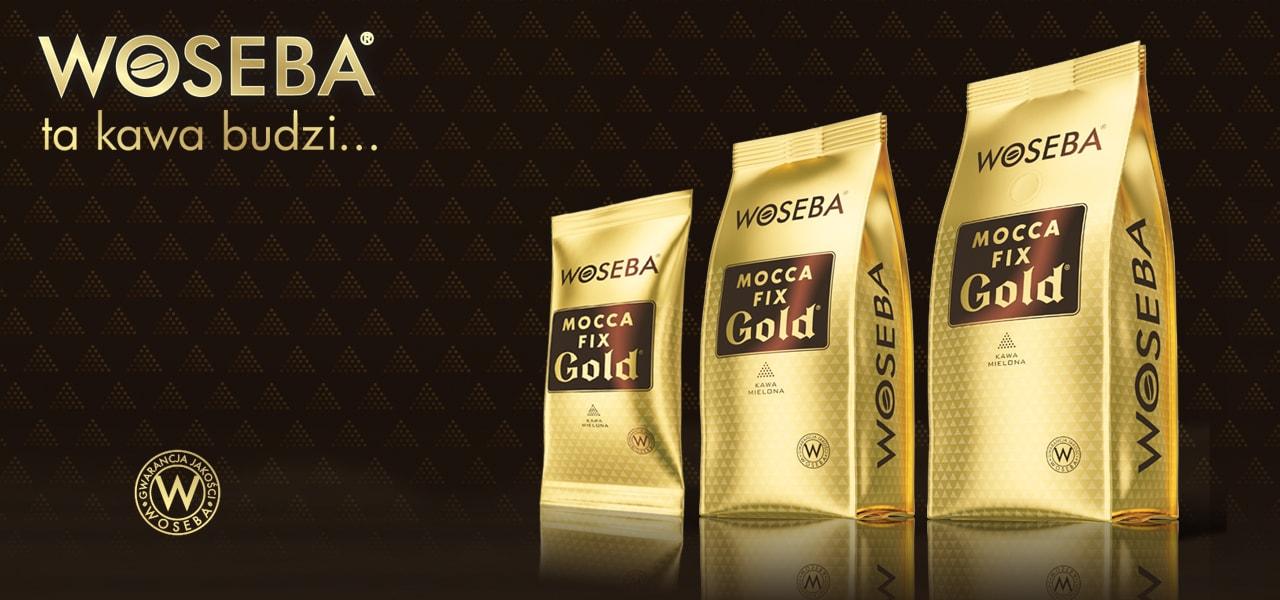 Mocca Fix Gold w nowej odsłonie