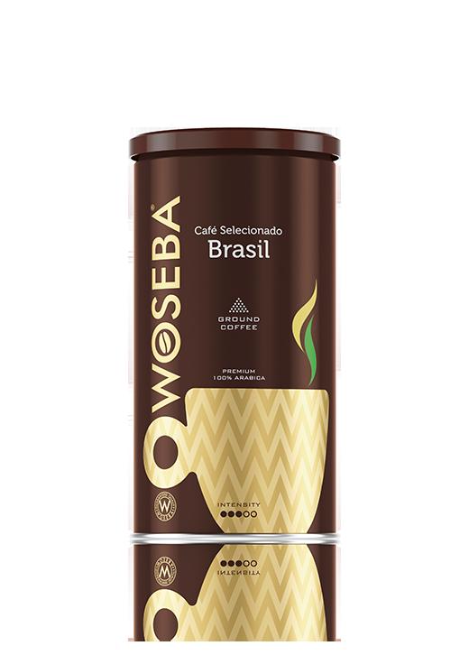 WOSEBA BRASIL - Ground coffees